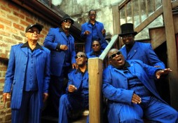 Photo: The Blind Boys of Alabama